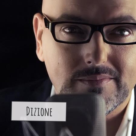 JSCHOOL Corso Dizione Speaker Marco De Domenico