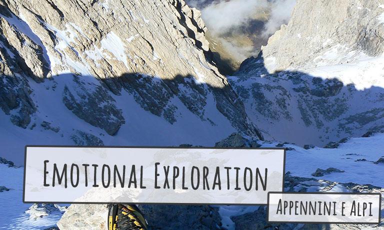 jmotionschool corso online emotional exploration appennini alpi