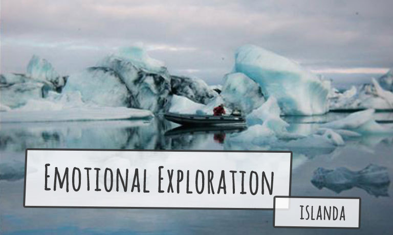 JMOTION SCHOOL Workshop di Emotional Exploration ISLANDA