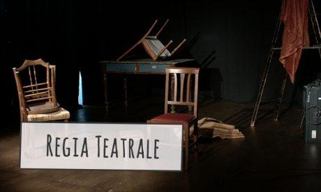 JMOTION SCHOOL Corso di Regia Teatrale