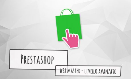 JMOTION SCHOOL Corso di Web Master Prestashop