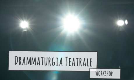 JMOTION SCHOOL Workshop di Drammaturgia Teatrale