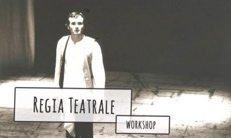 JMOTION SCHOOL Workshop di Regia Teatrale