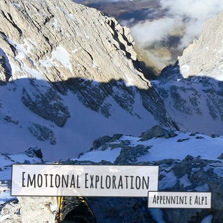 jschool corso emotional exploration appennini alpi