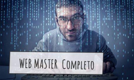 JmotionSchool Corso Competo per WEB MASTER