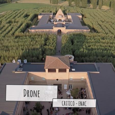 JSCHOOL Corso Drone Critico Abilitazione ENAC