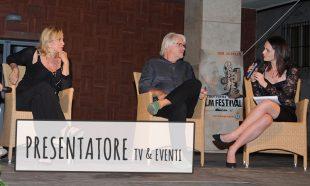 JSCHOOL Corso di Presentatore TV e Eventi Live | Lidia Di Blasio