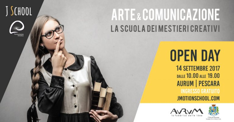 14.09.17 Open Day JSCHOOL al Festival Solstizio Equinozio AURUM