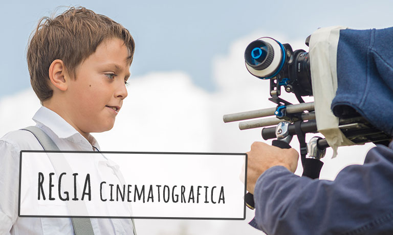 JMOTIONSCHOOL Corso di REGIA CINEMATOGRAFICA