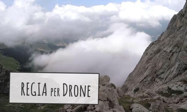 JMOTIONSCHOOL Corso di REGIA per DRONE